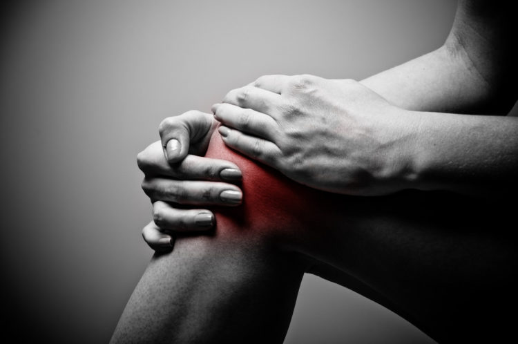 degenerative joint disease pain