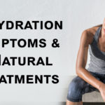 dehydration symptoms FI