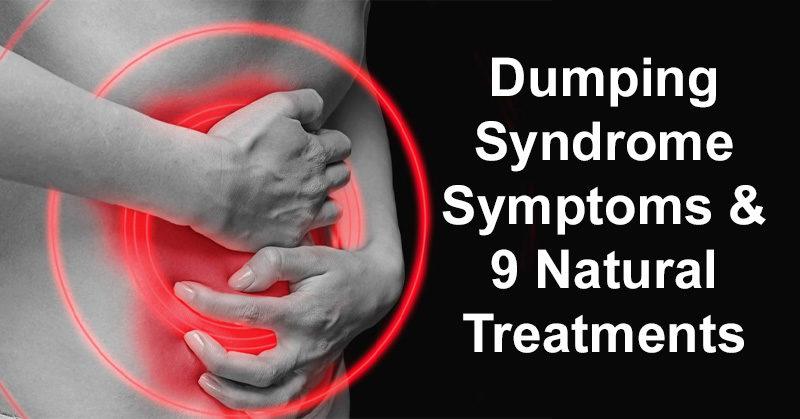 dumping syndrome FI