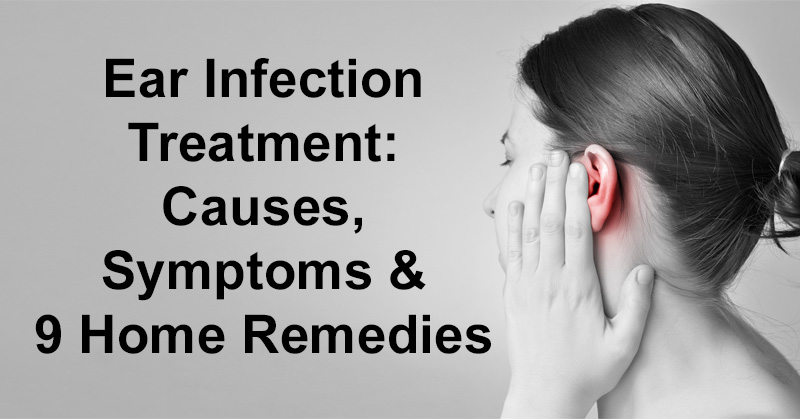 ear infection FI