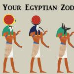 egyptian zodiac sign FI
