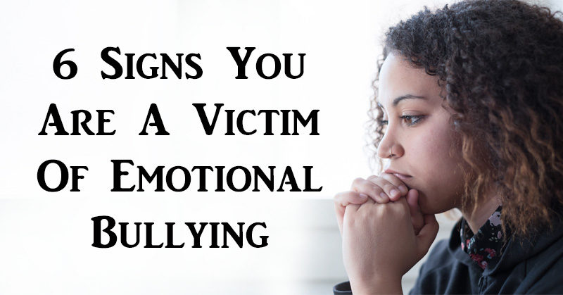 Emotions, Bullying and Violent video Games