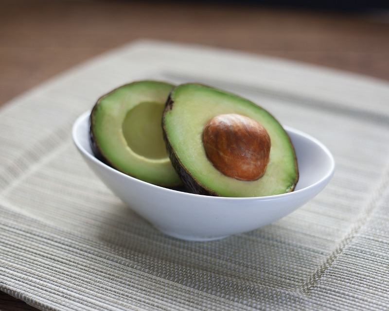 enlarged prostate avocado