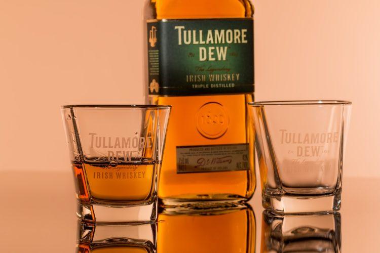 epilepsy whiskey