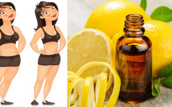 lemon essential oil FI02