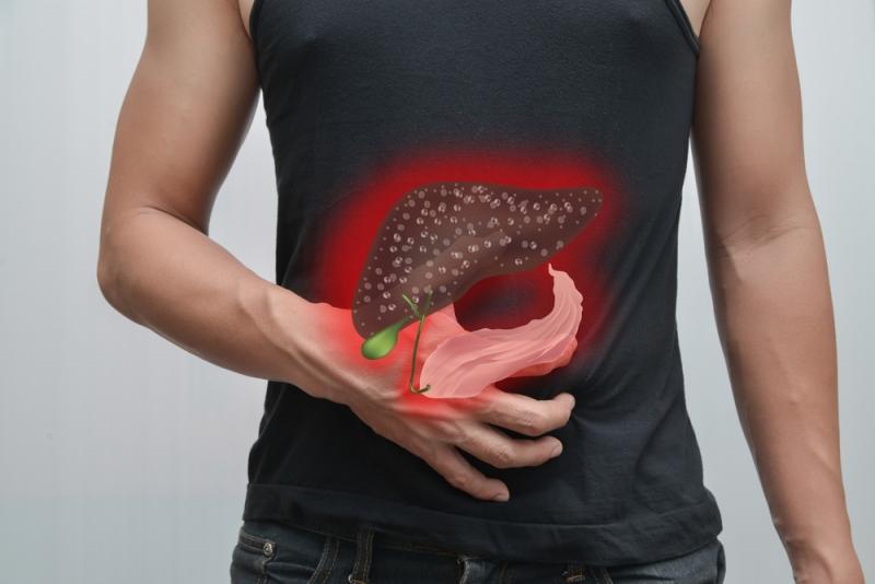liver disease symptoms