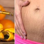 mandarin essential oil FI