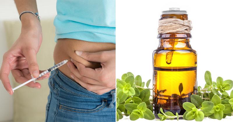 marjoram essential oil FI