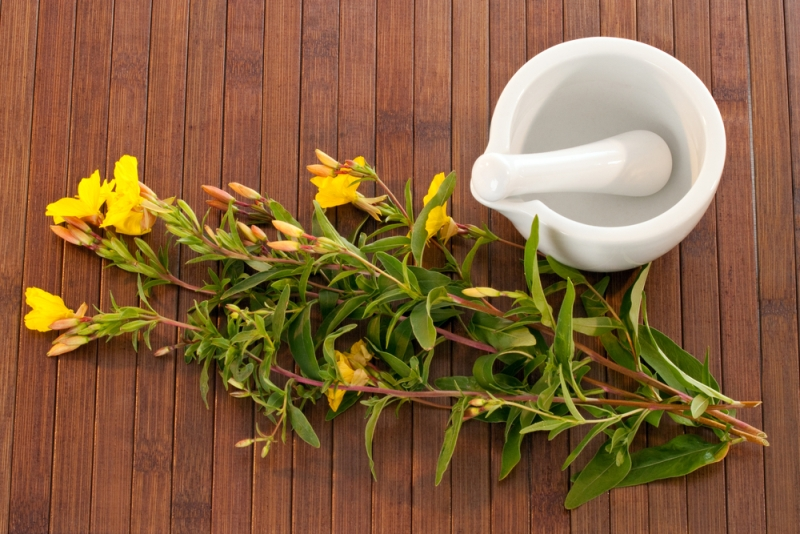 menopause essential oil