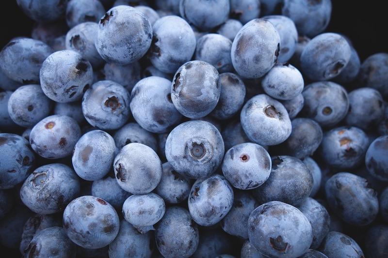 Mild cognitive impairment food