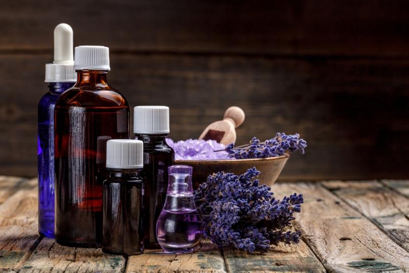 mono lavender oil