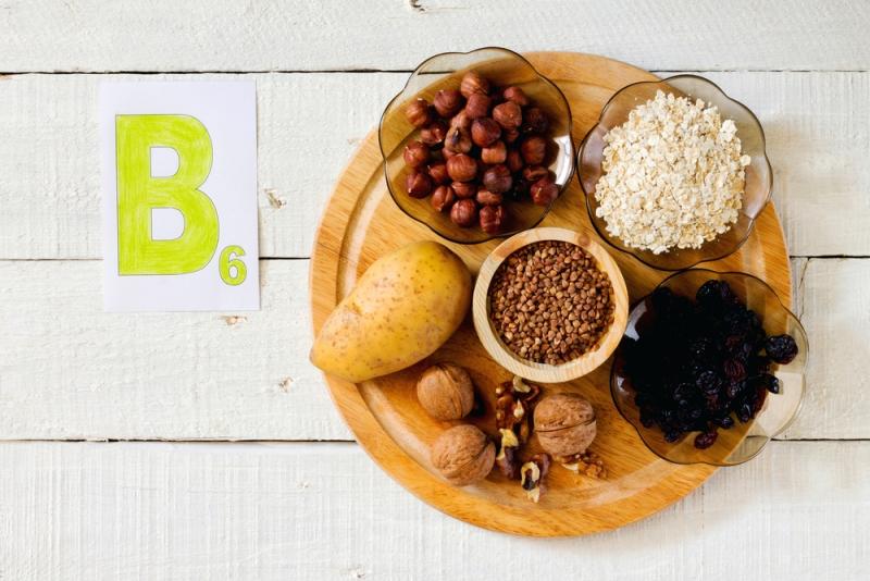 mono vitamin b