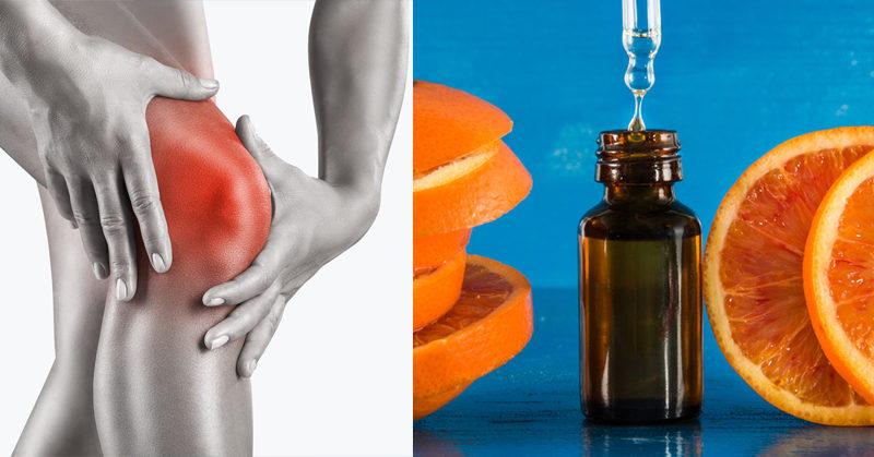orange oil FI