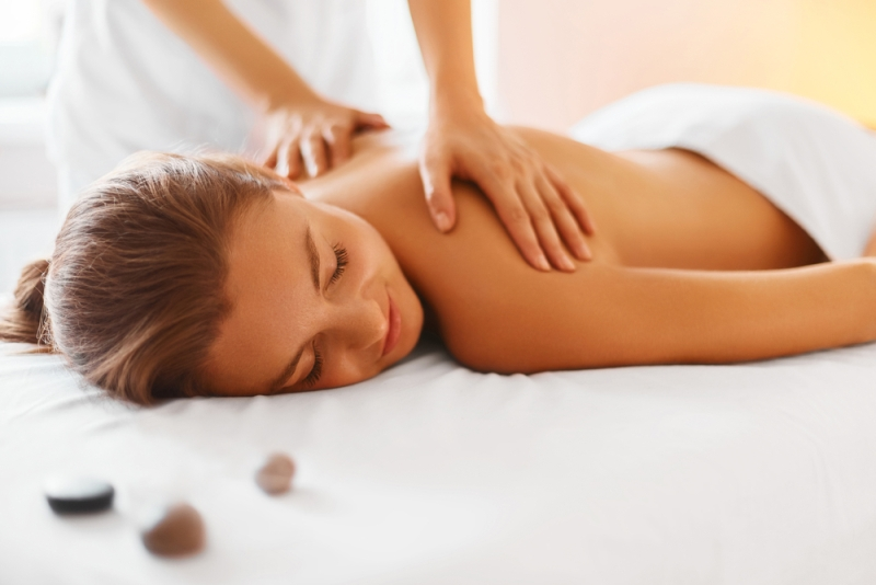 peripheral edema massage