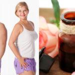 rose essential oil FI