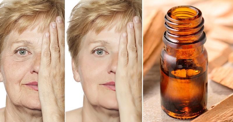 sandalwood essential oil FI