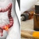 turmeric essential oil FI