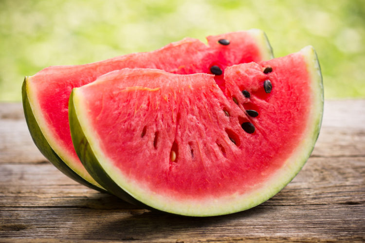 hepatitis a watermelon