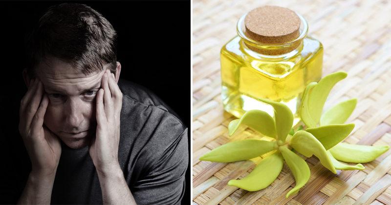 ylang ylang essential oil FI