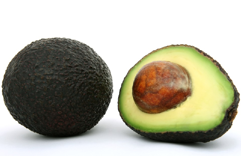 scleroderma avocado