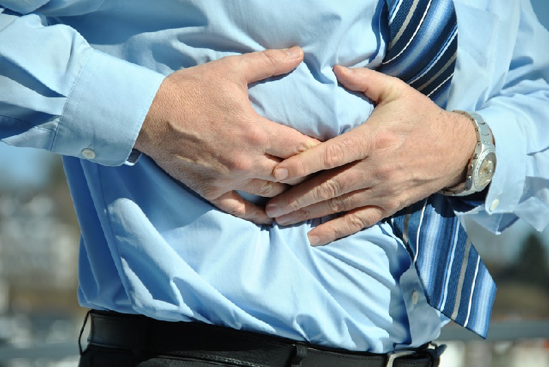 stomach ulcer treatment