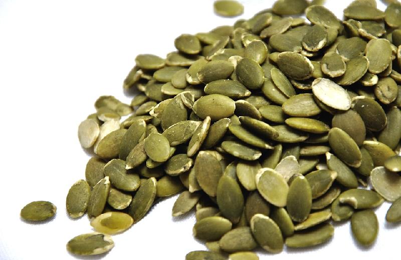tapeworm pumpkin seeds
