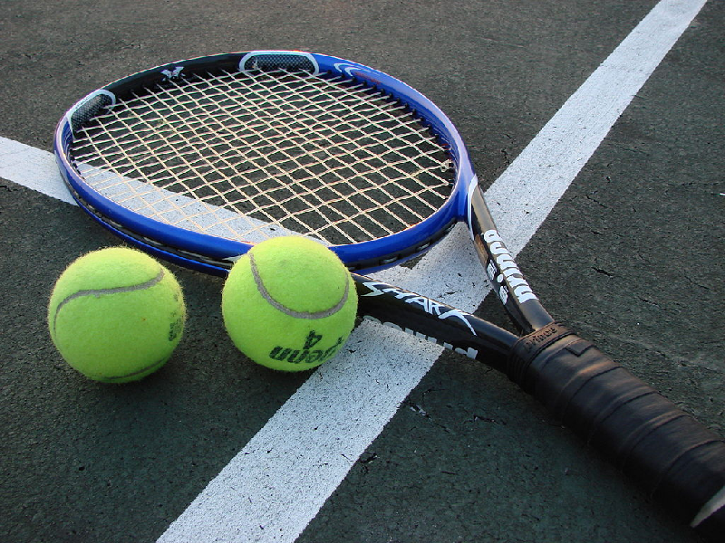 tendonitis tennis