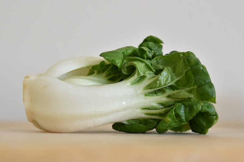 Bok Choy Health Benefits