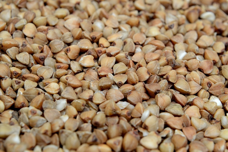 Buckwheat benefits