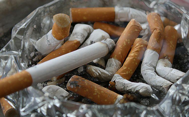 sarcopenia smoking