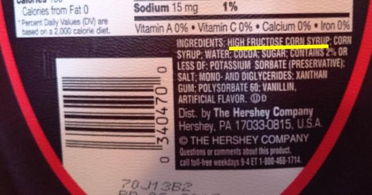sarcopenia inflammatory foods