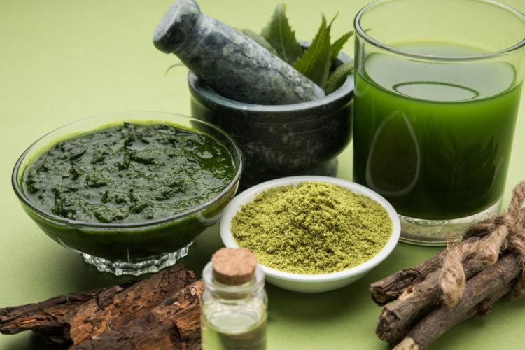 scabies treatment neem oil