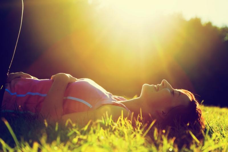 Palma rosa essential oil enhances mood