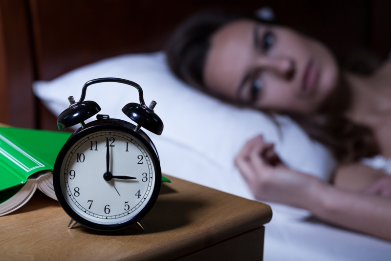 Petitgrain essential oil insomnia