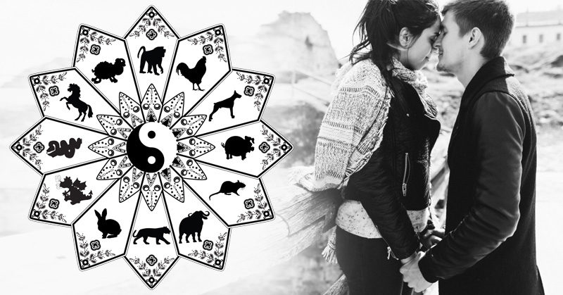 Your Romance Horoscope For 2018 According To Your Chinese Zodiac