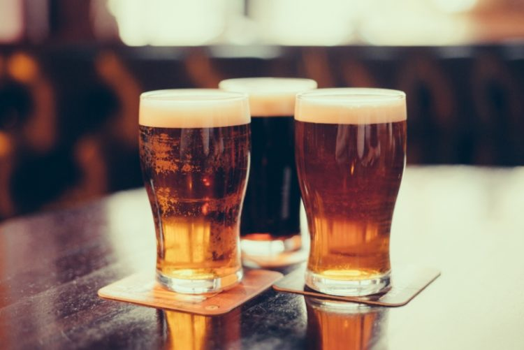 sarcopenia beer