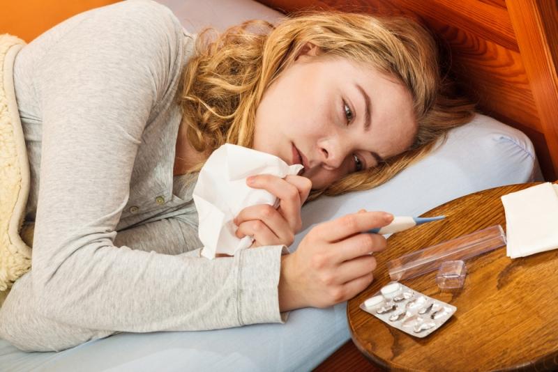 sinus infection treatment symptoms