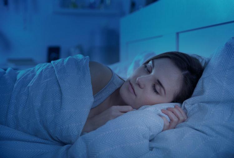 sleep deprivation causes