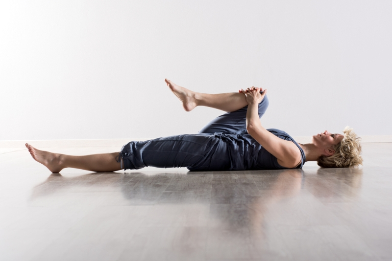 Spinal Stenosis stretch