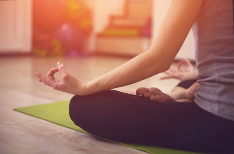 stroke meditation