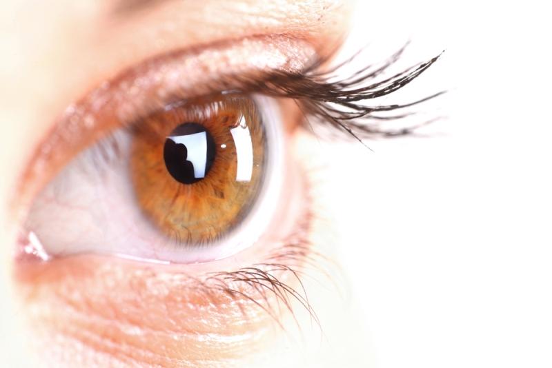 stye eye
