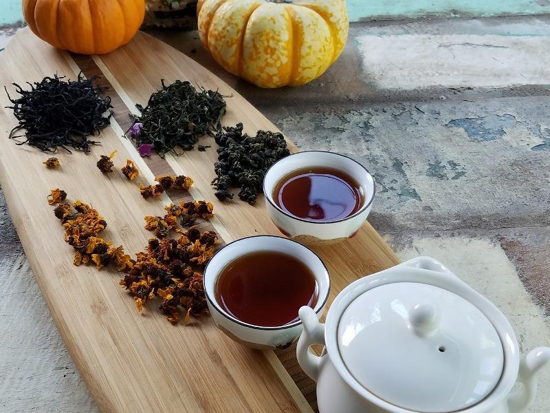 stye tea