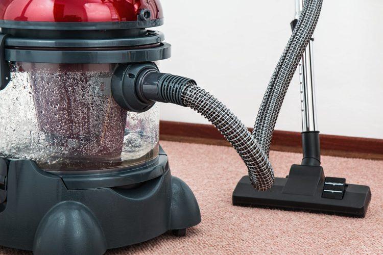 scabies treatment vacuum