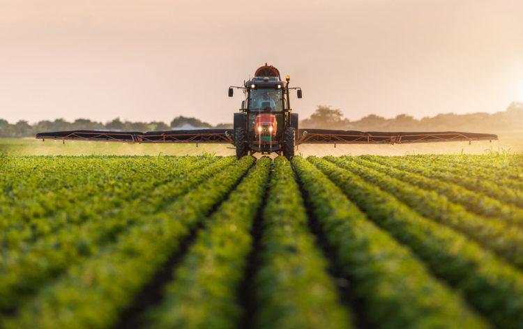 Oregon sued Monsanto