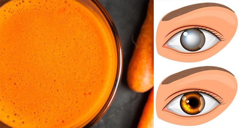 carrot juice health benefits FI