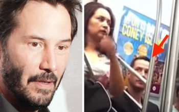 5 Times Keanu Reeves Was Caught Being A Hero In Real Life