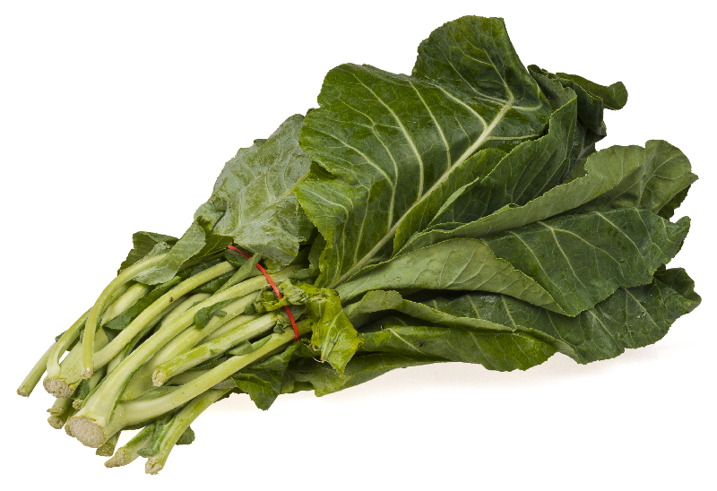 mustard greens benefits