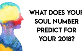 What Does Your Soul Number Reveal For 2018? Learn More Here!