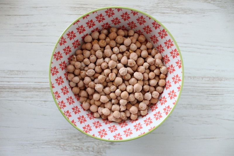 Chickpea Flour Health Benefits