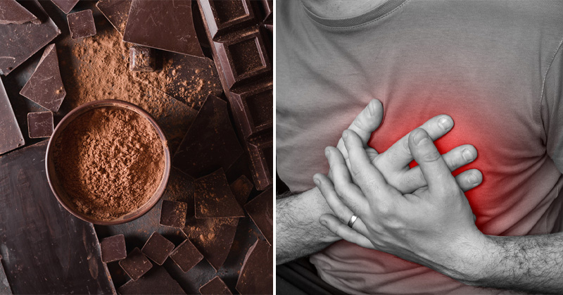 dark chocolate health benefits FI